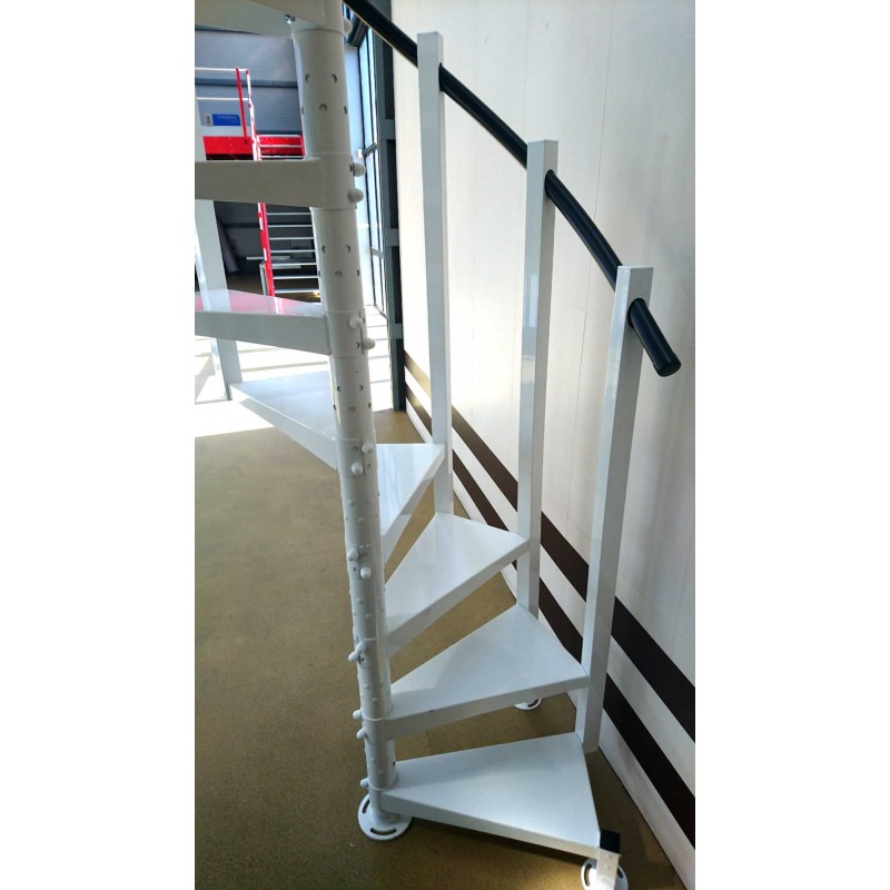 ... Spiral Stairs For Mezzanines ...
