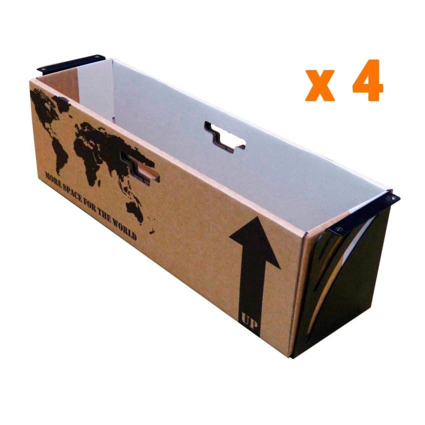 Panel Railing Extension M