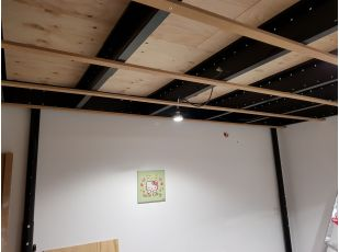 Battens Kit For False Ceiling